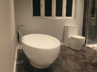 Latest Design Bathrooms