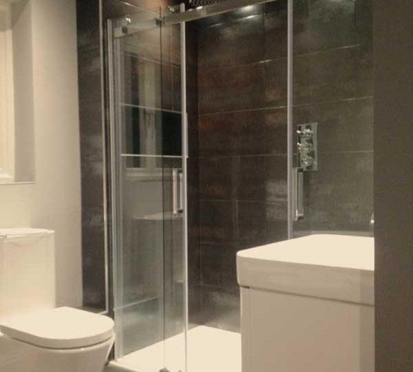 Luxury Bathrooms Norwich latest design bathrooms / v&b builders norwich
